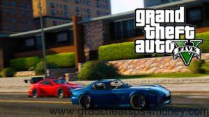 GTA 5 Cheats PC Cars