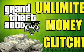 GTA 5 PC Cheats Money