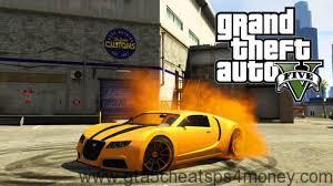 GTA 5 Cheats PC
