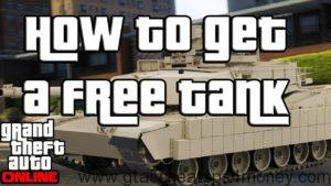 GTA 5 Cheats PS3 Tank