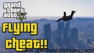 Gta 5 Cheats Ps3 Flying